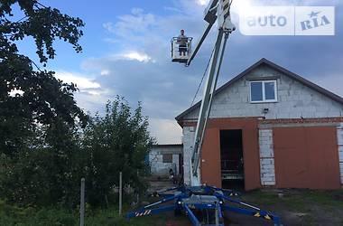 Niftylift TM 2000 в Луцке
