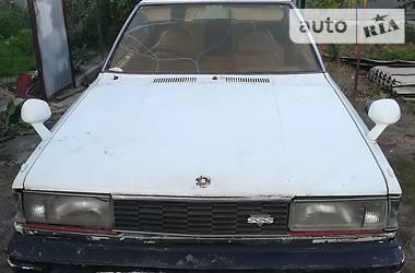 Nissan 180B Bluebird 1984 в Одессе