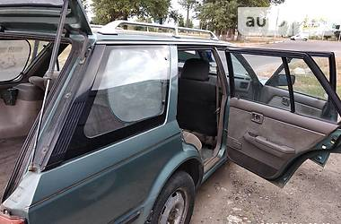 Nissan 180B Bluebird 1988 в Херсоне