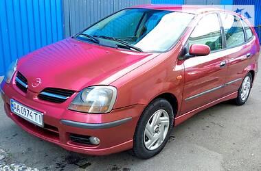Nissan Almera Tino 2001 в Києві