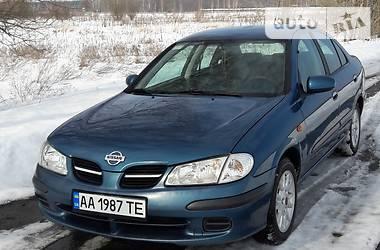 Nissan Almera  2002