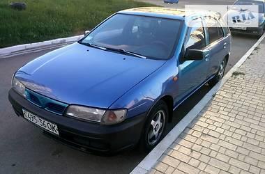 Nissan Almera 1995 в Одессе