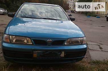 Nissan Almera 1995 в Житомире