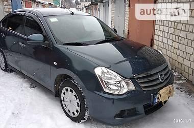 Nissan Almera Nissan Almera (G11)