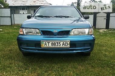 Nissan Almera 1995 в Чернівцях