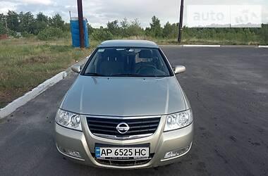 Nissan Almera 2008 в Запорожье