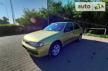 Nissan Almera 1997 в Сумах