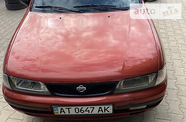 Nissan Almera 1995 в Черновцах