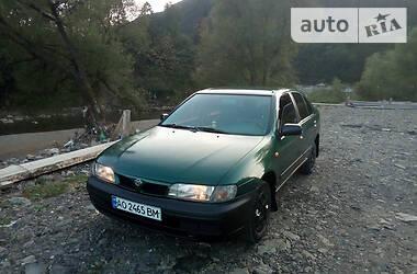Nissan Almera 1997 в Рахове