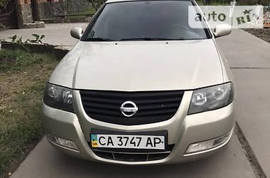 Nissan Almera 2008 в Черкассах