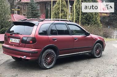Nissan Almera 1996 в Сколе