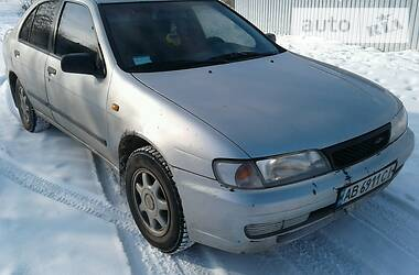 Nissan Almera 1998 в Литине