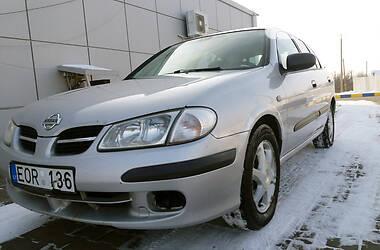 Nissan Almera 2000 в Одессе