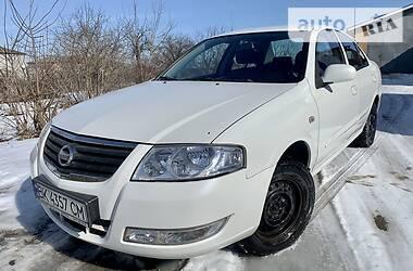 Nissan Almera 2011 в Волочиске