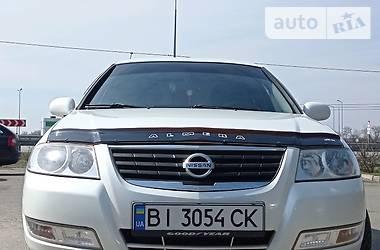 Nissan Almera 2008 в Пирятине
