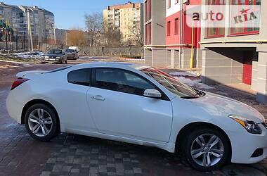 Nissan Altima 2013 в Ивано-Франковске