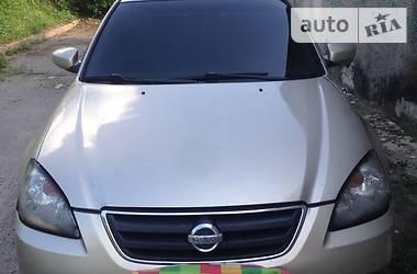 Nissan Altima 2005 в Харькове