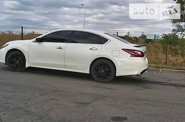 Nissan Altima 2017 в Харькове