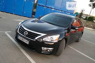 Nissan Altima 2012 в Умани