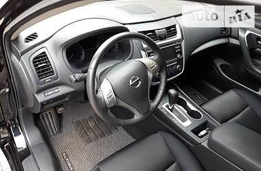 Nissan Altima 2016 в Запорожье