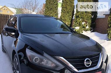Nissan Altima 2016 в Луцке