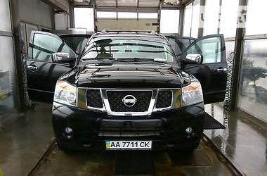 Nissan Armada 2007 в Києві