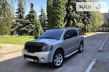 Nissan Armada 2008 в Бердичеве