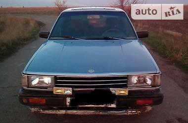 Nissan Bluebird 1984 в Чаплинке