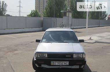 Nissan Bluebird 1987 в Николаеве