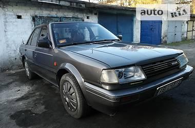 Nissan Bluebird 1990 в Днепре