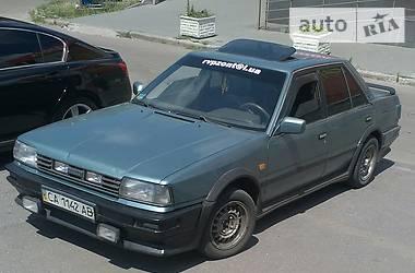 Nissan Bluebird 1988 в Черкассах