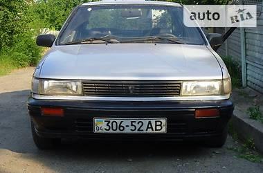 Nissan Bluebird 1988 в Днепре