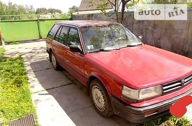 Nissan Bluebird 1990 в Ракитном
