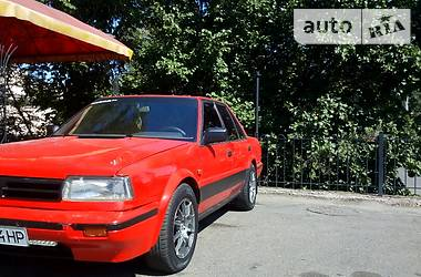 Nissan Bluebird 1989 в Одессе