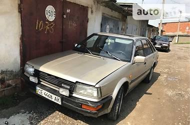 Nissan Bluebird 1986 в Черновцах