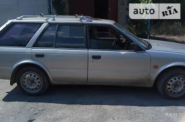 Nissan Bluebird 1986 в Кривом Роге