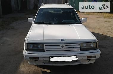 Nissan Bluebird 1989 в Коростене