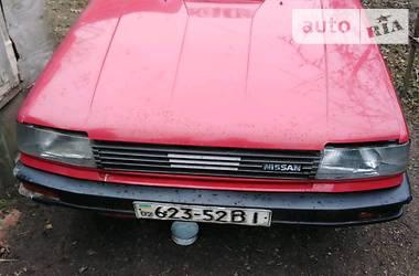 Nissan Bluebird 1987 в Жмеринке
