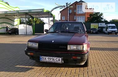 Nissan Bluebird 1989 в Хмельницком