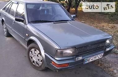 Nissan Bluebird 1986 в Николаеве