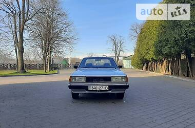 Nissan Bluebird 1985 в Калуше