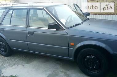 Nissan Bluebird 1986 в Рівному