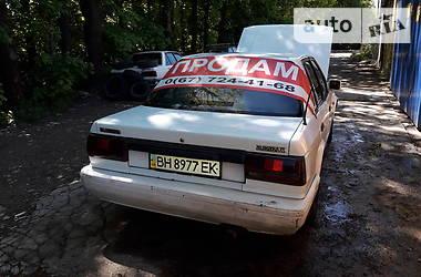 Седан Nissan Bluebird 1988 в Черноморске