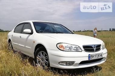 Nissan Cefiro 2000 в Одессе