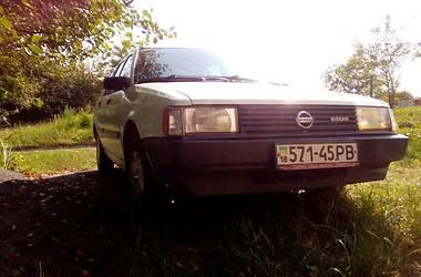 Nissan Cherry 1984 в Здолбунове