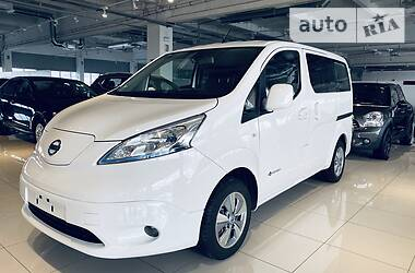 Nissan e-NV200 2017 в Киеве