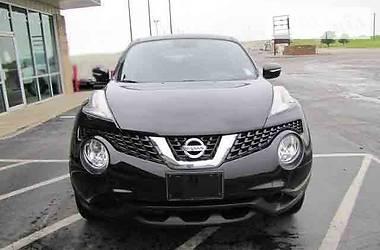 Nissan Juke 2015 в Харькове