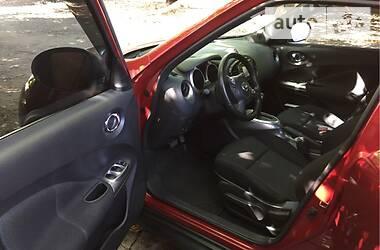 Nissan Juke 2012 в Мариуполе