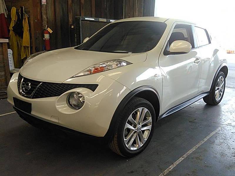 Nissan Juke 2014 в Запорожье