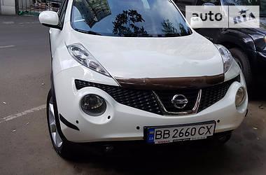 Nissan Juke 2013 в Одессе